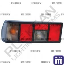 Fiat Doğan SLX Duysuz Sol Stop Lambası