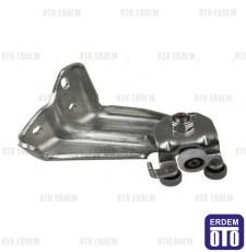 Fiat Ducato 3 Sürgülü Kapı Orta Mekanizması Üst Sağ 1376700080