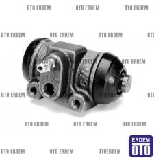 Fiat Ducato Arka Fren Merkezi 9949459