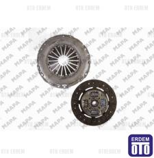 Fiat Ducato Debriyaj Seti 2.3Jtd (Rulmansız) 504360588