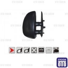 Fiat Ducato Dikiz Aynası | Sağ - Elektrikli - Isıtmalı | 735326494