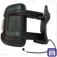 Fiat Ducato Dış Ayna Sağ (Elektrikli - Isıtmalı - 8Pin 2.2M) 8153X5