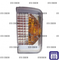 Fiat Ducato Dış Ayna Sinyali Sol 71748252