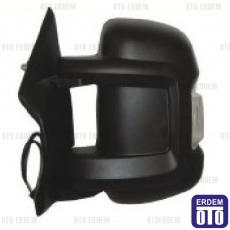 Fiat Ducato Dış Ayna Sol (Elektrikli - Isıtmalı) 735517075
