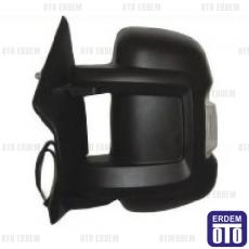 Fiat Ducato Dış Ayna Sol (Elektrikli - Isıtmalı - Sensörlü) 735480935