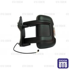 Fiat Ducato Dış Ayna Sol (Manuel 2Pin 2.2M) 8153S2