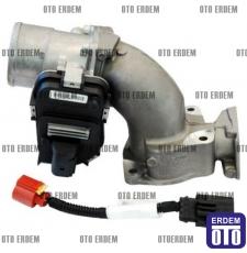Fiat Ducato Gaz Kelebeği ve Tesisatı 504351131 - 2