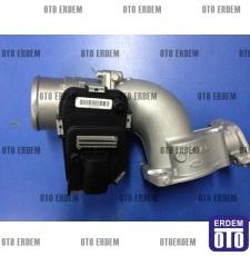 Fiat Ducato Gaz Kelebeği ve Tesisatı 504351131 - 3