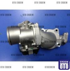 Fiat Ducato Gaz Kelebeği ve Tesisatı 504351131 - 4