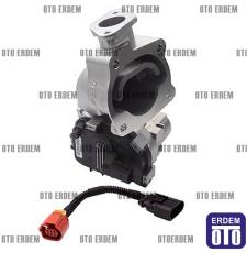 Fiat Ducato Gaz Kelebeği ve Tesisatı 504351131 - 5