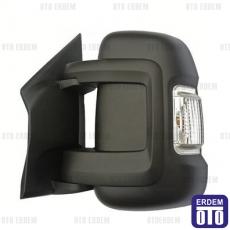 Fiat Ducato Jumper Boxer Dikiz Aynası (SOL) 8153W2