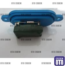 Fiat Ducato Kalorifer Motor Rezistansı 1306600080 - 3