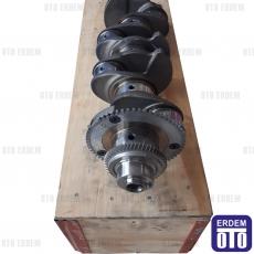 Fiat Ducato Krank 2.3Jtd 504049281