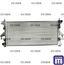 Fiat Ducato Motor Su Radyatörü 1330.S3