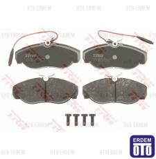 Fiat Ducato Ön Fren Balatası TRW 9945788