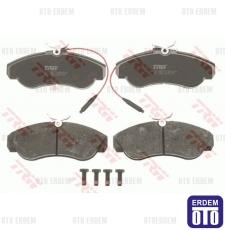 Fiat Ducato Ön Fren Balatası TRW 9945810