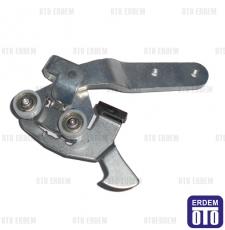 Fiat Ducato Orta Kapı Kilit Mekanizması 1352331080