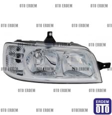 Fiat Ducato Sağ Far (Motorsuz) 1347690080