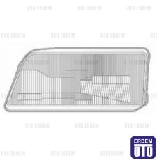 Fiat Ducato Sol Far Camı