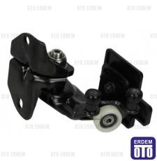 Fiat Ducato Sürgülü Kapı Orta Mekanizması 53347745