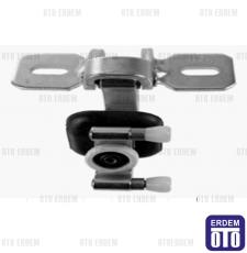Fiat Ducato Sürgülü Kapı Orta Mekanizması Komple 1334553080