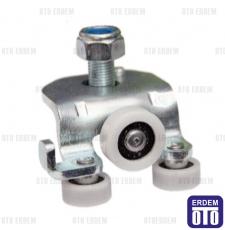 Fiat Ducato Sürgülü Kapı Orta Mekanizması Üst 1376700080