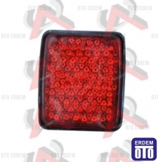 Fiat Ducato Tampon Reflektörü 1348401080