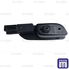 Fiat Egea Arka Sağ Cam Açma Butonu 735631486 - 3