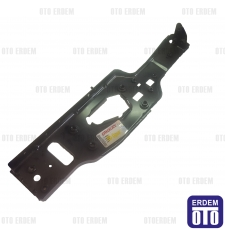 Fiat Egea Ön Uç Kuşak Takviyesi Sol 51984042