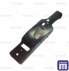 Fiat Egea Ön Uç Kuşak Takviyesi Sol 51984042 - 3