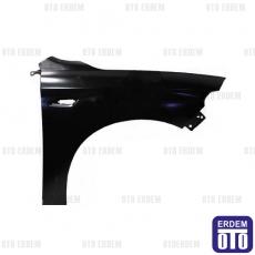 Fiat Egea Sağ Çamurluk 52012209