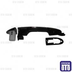 Fiat Egea Sağ Ön Kapı Açma Kolu 735635865
