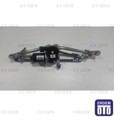 Fiat Egea Silecek Motoru 51984454 - 2