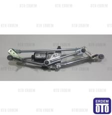 Fiat Egea Silecek Motoru 51984454 - 3