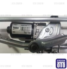 Fiat Egea Silecek Motoru 51984454 - 4