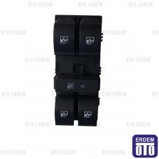 Fiat Egea Sol Ön Cam Anahtarları (Takım) 735631478