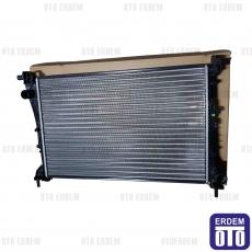 Fiat Egea Su Radyatörü 1.6 52052630