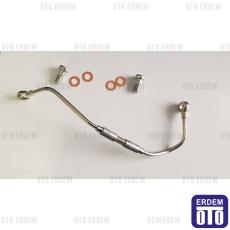 Fiat Egea Turbo Yağlama Borusu 1.3 Mjet Euro5 55213493