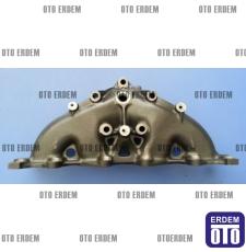 Fiat Eksoz Manifoldu 16 16 Valf 55182321 - Yerli - 2