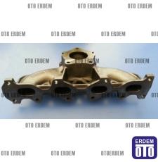 Fiat Eksoz Manifoldu 16 16 Valf 55182321 - Yerli - 4