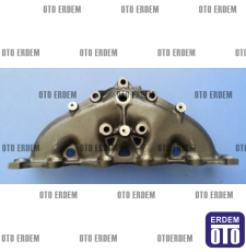 Fiat Eksoz Manifoldu 16 16 Valf 55182321T - 2