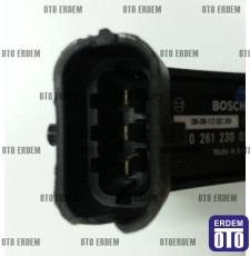 Fiat Emme Manifold Sensörü 1400 Motor 8 Valf 77363792 - 2