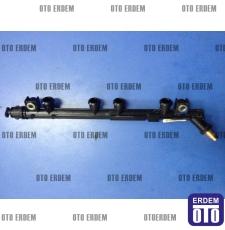 Fiat Enjektör Tevzii Borusu 55195806 - Orjinal - 2