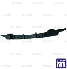 Fiat Fiorino Arka Tampon Darbe Emici 1355231080