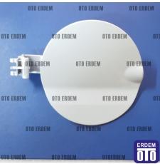 Fiat Fiorino Depo Dış Kapağı (Beyaz Boyalı) 1353354080