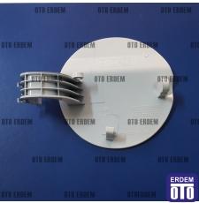 Fiat Fiorino Depo Dış Kapağı (Beyaz Boyalı) 1353354080 - 2