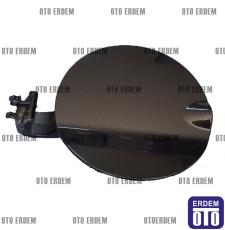 Fiat Fiorino Depo Dış Kapağı (Füme Boyalı) 1353354080