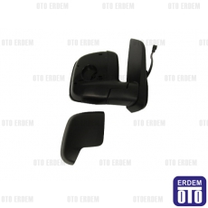 Fiat Fiorino Elektrikli Dikiz Aynası (SAĞ) 735460571