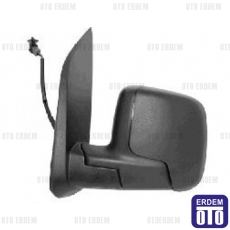 Fiat Fiorino Elektrikli Dikiz Aynası (SOL) 735460571