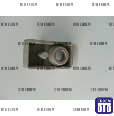 Fiat Fiorino Güneşlik Kancası Tutucusu Bej 735539312 - 3
